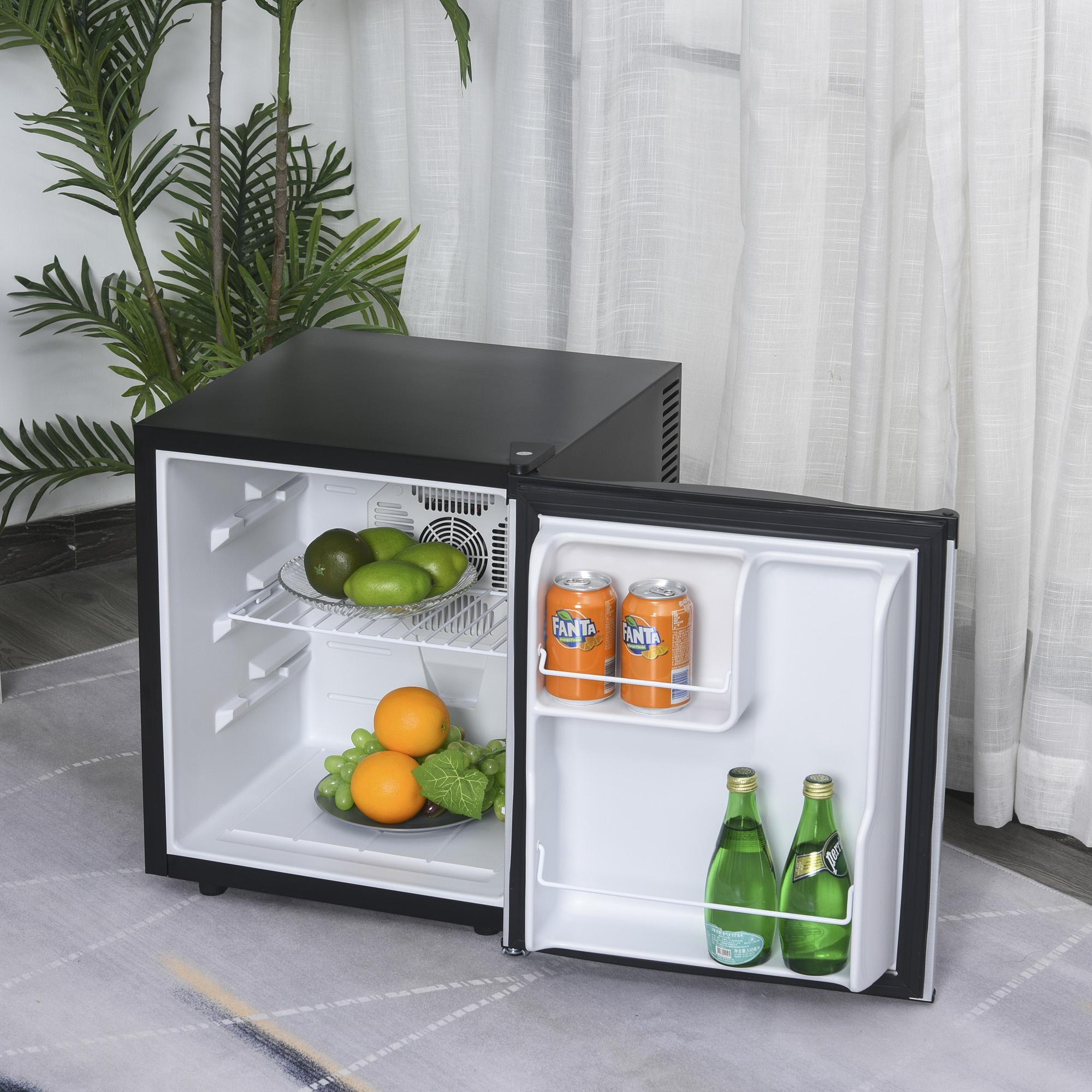 Mini réfrigérateur silencieux capacité 50L