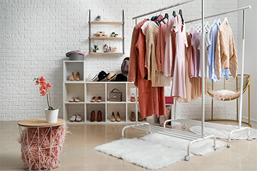 Armoire & Dressing