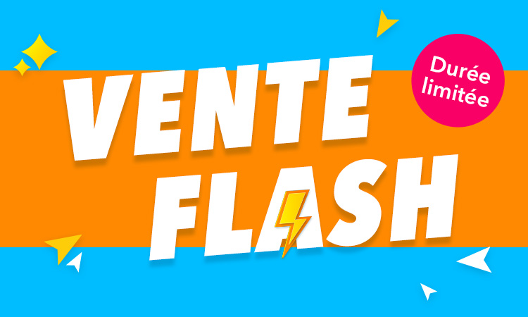 AOSOM vente flash